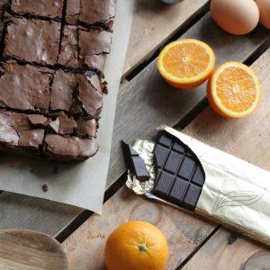 Brownies Orange - 6 of 10