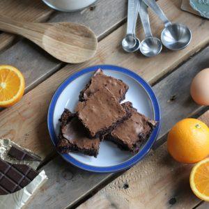 Brownies Orange - 8 of 10