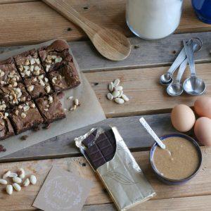 Brownies Peanut - 4 of 12